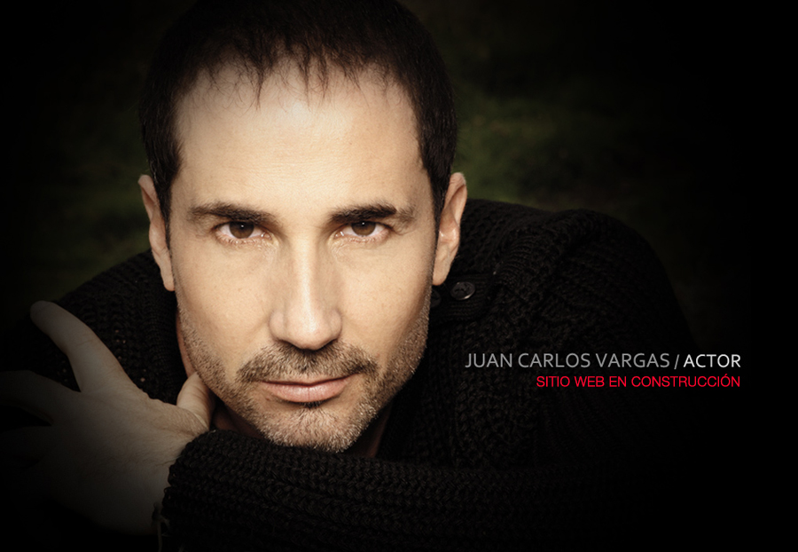 Juan Carlos Vargas Actor Colombiano